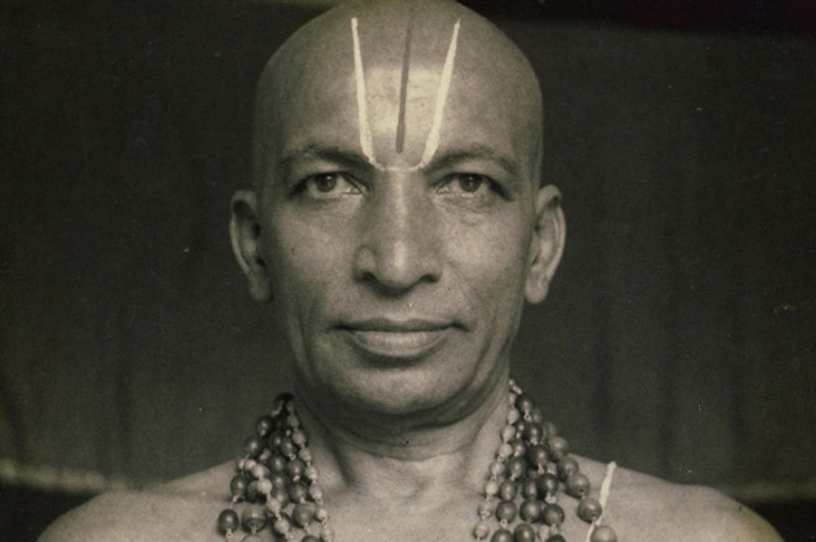 108 – Roots of Modern Yoga
